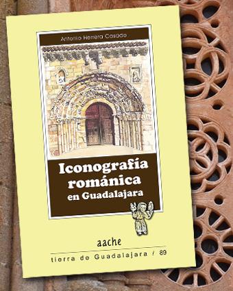 Iconografía Románica en Guadalajara.