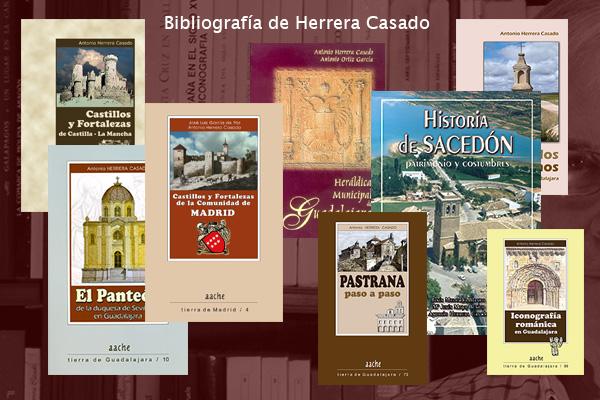 Herrera_Casado_Bibliografia