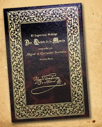 Quijote_Manuscrito_Poliglota