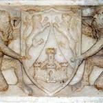 Armas de Castilla