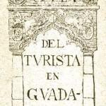 Guia del Turista en Guadalajara de Juan Diges Antón