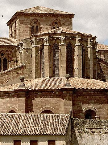 Sigüenza_Catedral_Cabecera