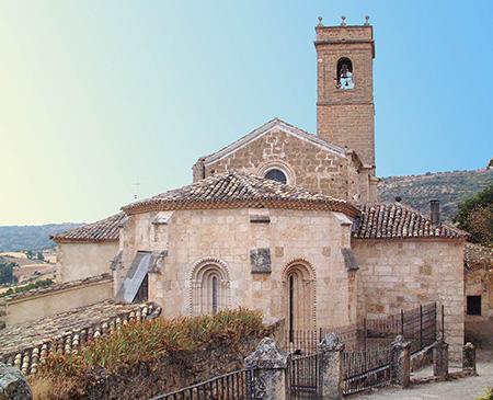 Brihuega_Santa_Maria_exterior