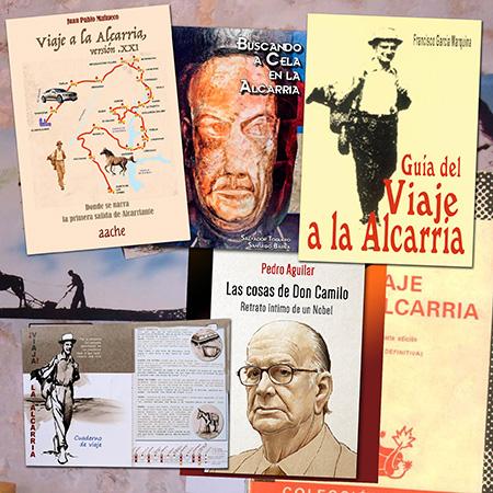 Libros_Sobre_el_Viaje_a_la_Alcarria