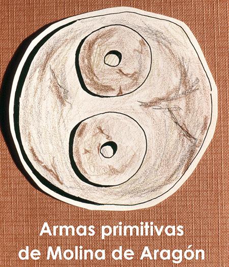 01_Armas_primitivas_de_Molina_de_Aragon