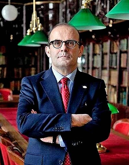 Dr. Prof. Javier Sanz Serrulla