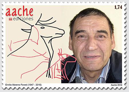 Emilio Moreno Foved, alma de la Cueva de los Casares
