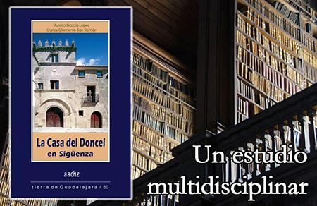 La casa del Doncel en Sigüenza