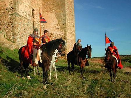 Jornadas Medievales de Sigüenza