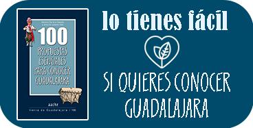 100 Propuestas Esenciales para conocer Guadalajara