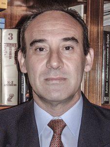 Antonio Ortiz Garcia