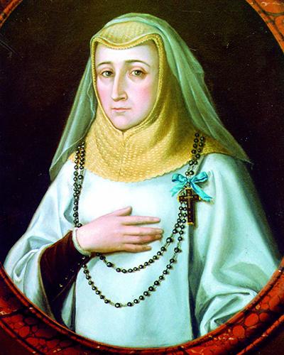 Brianda de Mendoza