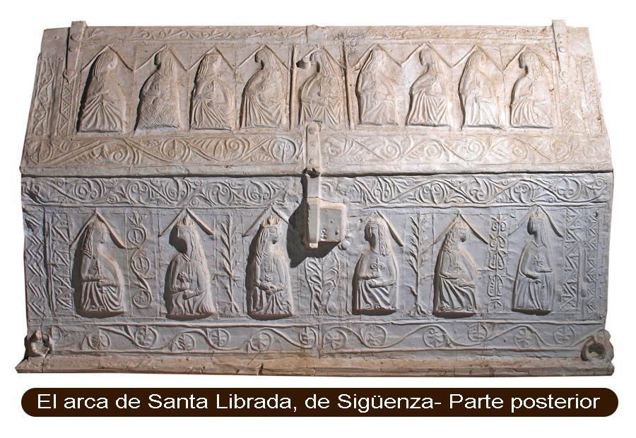 Arca de Santa Librada