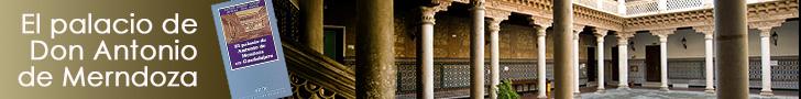 Palacio de don Antonio de Mendoza en Guadalajara e iglesia de La Piedad obras de Lorenzo Vazquez y Alonso de Covarrubias