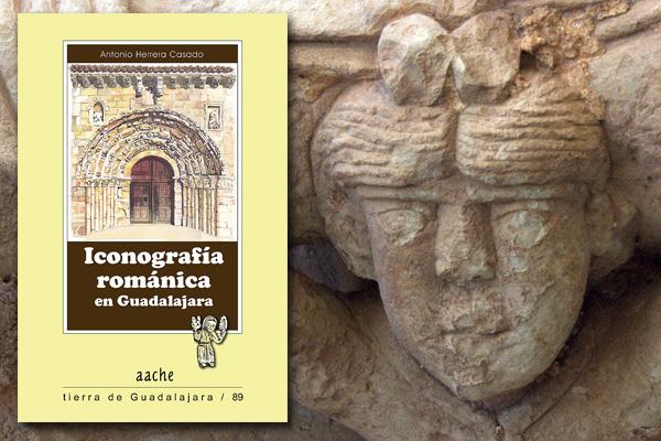 Iconografia romanica en el romanico de Atienza