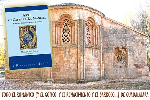 Historia del Arte de Castilla La Mancha