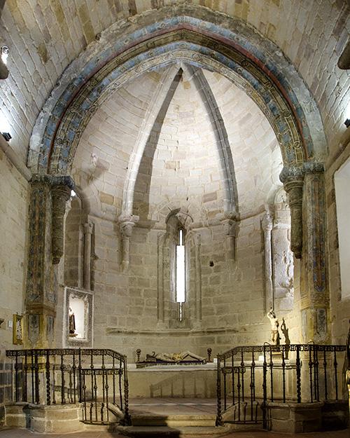 San Gil de Atienza
