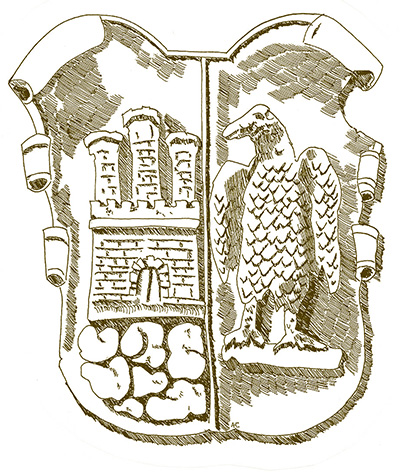 Escudo de Sigüenza