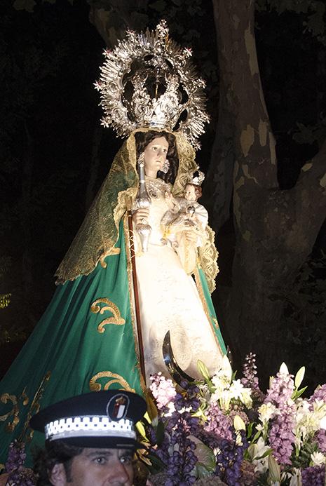 Nuestra Señora la Virgen de la Antigua de Guadalajara