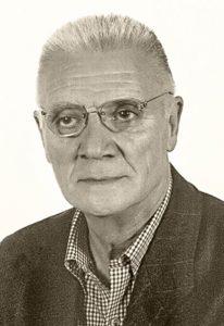 Alberto del Amo Delgado