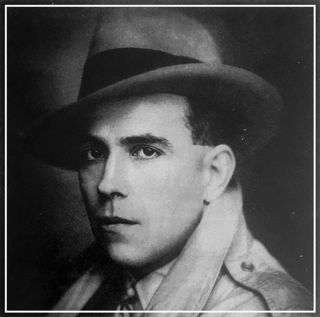 Antonio Barbero Núñez