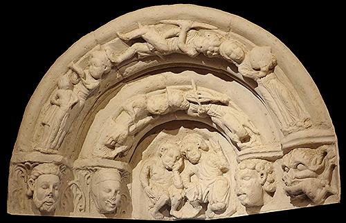 trompa, catedral,sigüenza