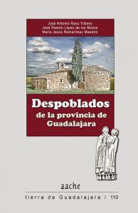 despoblados de la provincia de guadalajara