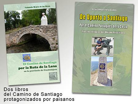 Caminos del Apostol Santiago por la Alcarria