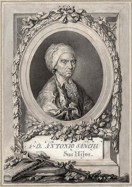 Antonio Sancha Viejo