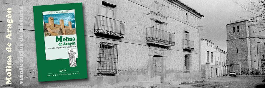 Molina de Aragon veinte siglos de historia