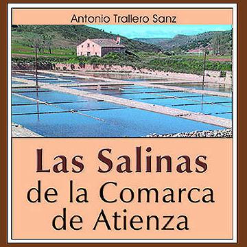 las salinas de Imon por Antonio Trallero