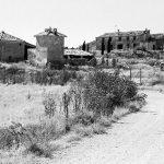 casas de san isidro en aldovera