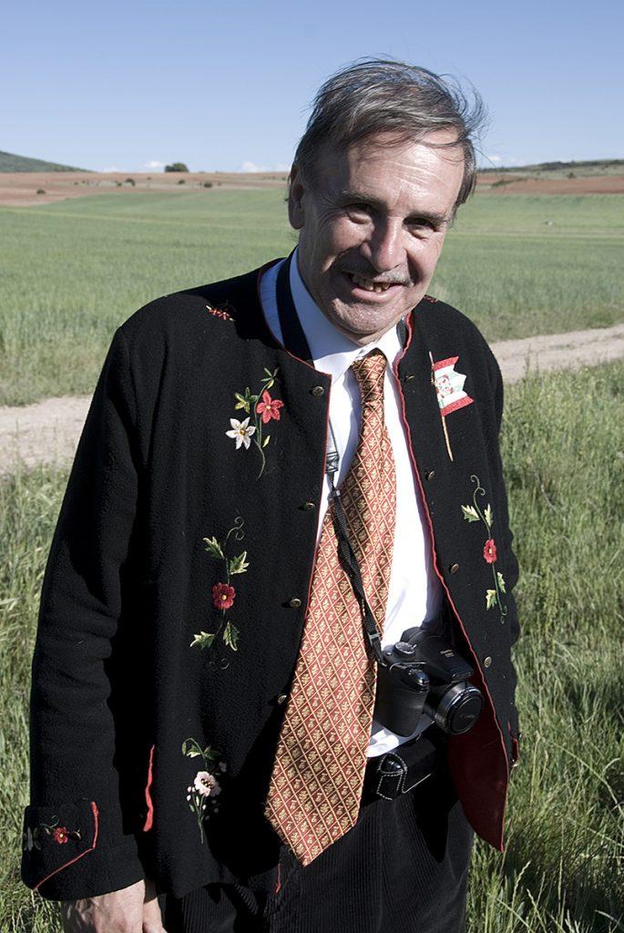 Santiago Bernal Gutierrez