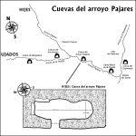 cueva del arroyo pajares en hiles