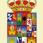 Escudo de la Diputacion