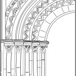 Iglesia romanica de La Puerta