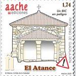 La ermita de la Soledad de El Atance