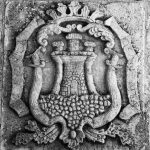 atienza escudo fuente del tío victoriano calle real